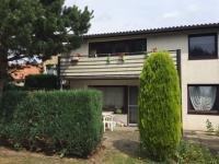 Balkon und Terrasse Hinterhaus